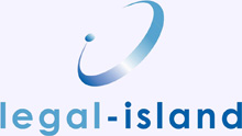 Legal Island Logo