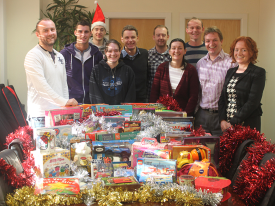 SVP Toy Appeal