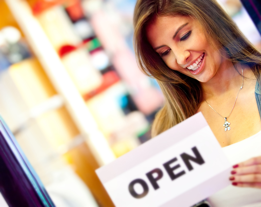 Retail Industry