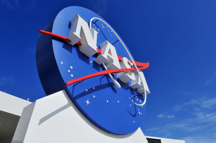Nasa Logo   editorial only resized 600