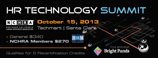 HR Technology Summit