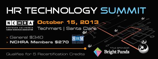 HR Technology Summit