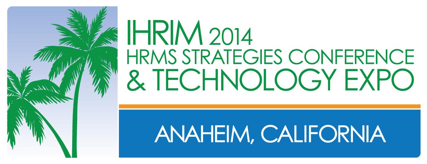 2014 IHRIM Conference